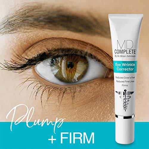 MD Complete Eye Wrinkle Corrector for Anti-Aging