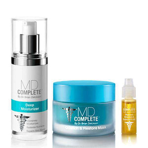 MD Complete Hydrate Self-Care Set
