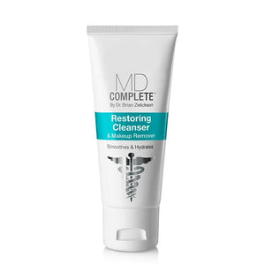 MD Complete Restoring Cleanser for Anti-Aging