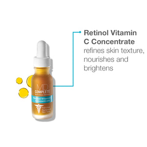 Refines skin texture, nourishes and brightens