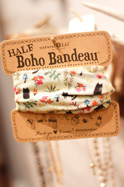 Boho Bandeau by Natural Life