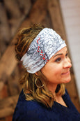 Traveler Turban Headband