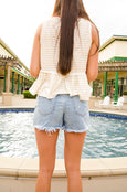 Denim Days Shorts