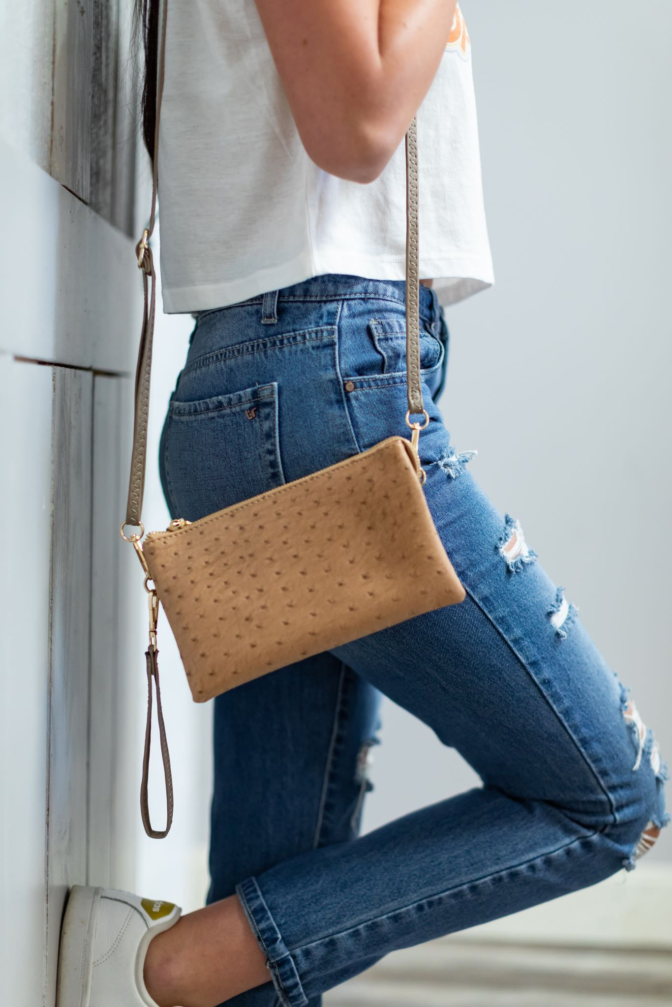 Casual Chic Clutch