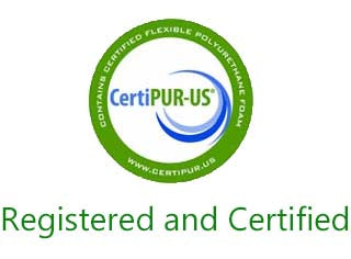 Certification - CertiPUR-US