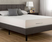 Load image into Gallery viewer, Mattress Angel® Medium-Firm Memory Foam Mattress