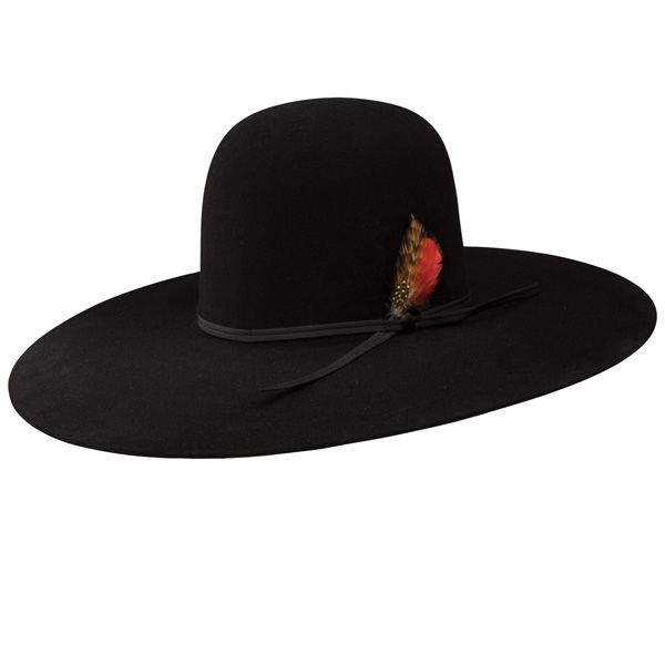 Hats - Resistol 22 Chute 5 Hat - Resistol - Mock Brothers Saddlery and Western Wear
