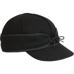 Hats - The Original Stormy Kromer Cap/5001 - Stormy Kromer - Mock Brothers Saddlery and Western Wear