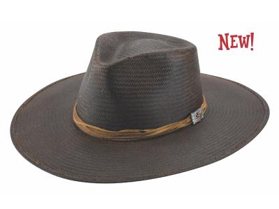 Hats - Bullhide Straw/Riverview Town - Bullhide - Mock Brothers Saddlery and Western Wear