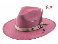 Hats - Bullhide Straw/Chasing Summer - Bullhide - Mock Brothers Saddlery and Western Wear