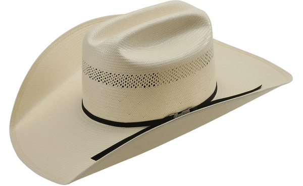 381bfb858b0df Hats - American 7104 Straw Hat - American Hat Company - Mock Brothers  Saddlery and Western