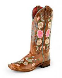 Womens Boots - MACIE BEAN LADIES BOOTS/M9012 - Macie Bean - Mock Brothers Saddlery and Western Wear