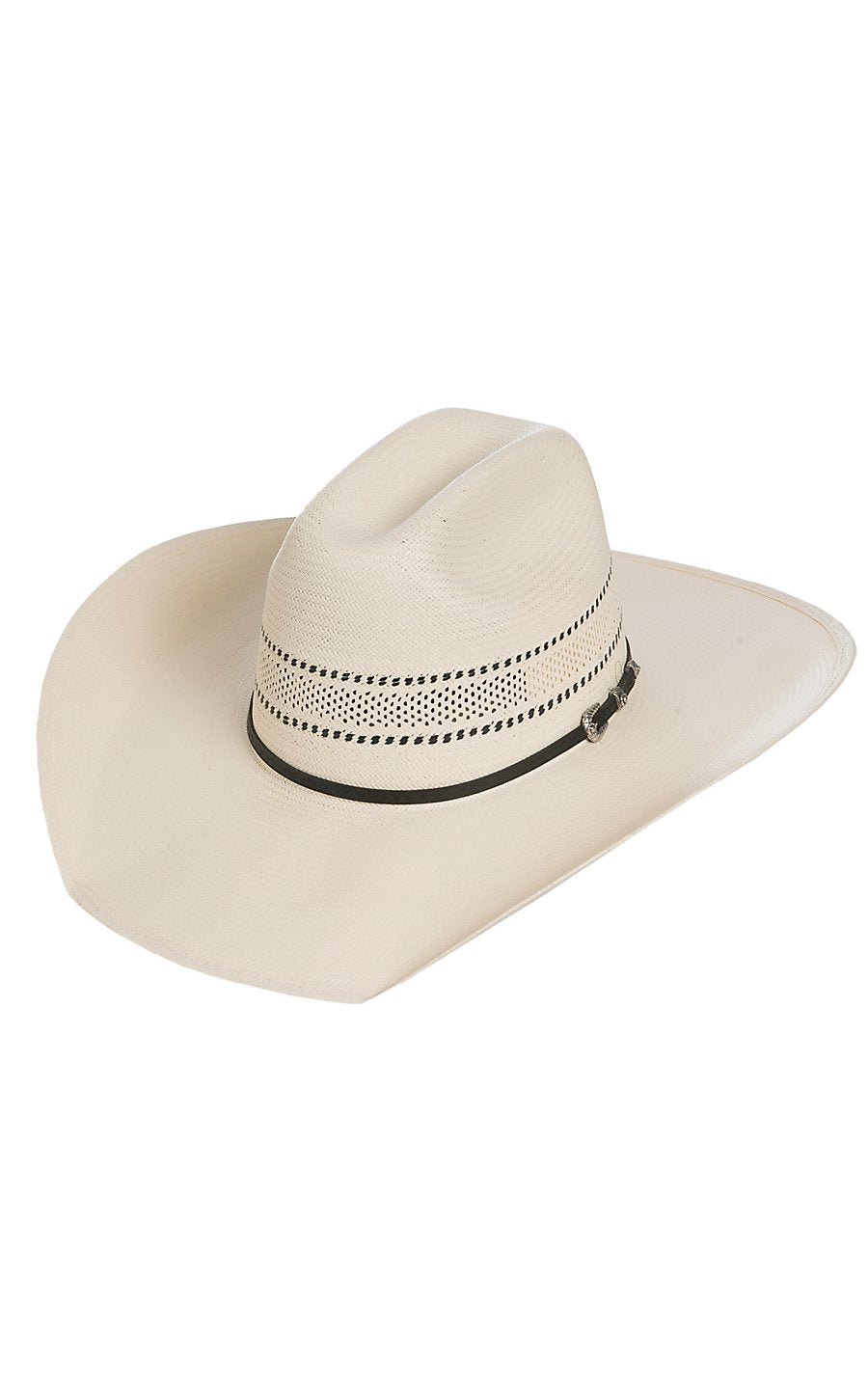 Hats - Stetson Wheeler Hat - Stetson - Mock Brothers Saddlery and Western Wear