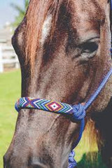 HEADSTALL - PROFESSIONAL CHOICE ROPE HALTERS/HRCB - PROFESSIONAL CHOICE - Mock Brothers Saddlery and Western Wear