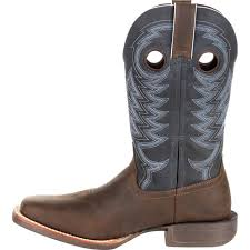 Boots - DURANGO MEN'S BOOT/DDB0216 - Durango - Mock Brothers Saddlery and Western Wear