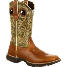 Womens Boots - DURANGO LADIES BOOT/DRD0311 - Durango - Mock Brothers Saddlery and Western Wear