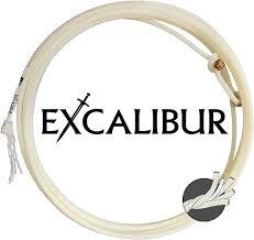 ROPE - FASTBACK EXCALIBUR ROPE - FASTBACK - Mock Brothers Saddlery and Western Wear