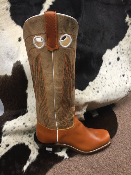 Boots - Olathe Tall Top Men's Boots/4755 - Olathe - Mock Brothers Saddlery and Western Wear