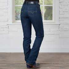 Womens Jeans - KIMES WOMEN'S JEANS/BETTY - KIMES - Mock Brothers Saddlery and Western Wear