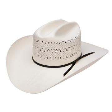 Hats - Resistol Straw Hat/Chase - Resistol - Mock Brothers Saddlery and Western Wear
