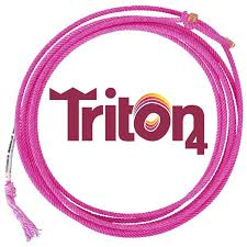 ROPE - TRITON RATTLER - Triton - Mock Brothers Saddlery and Western Wear