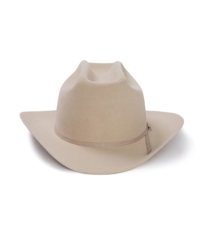 Hats - Stetson Range Silverbelly Hat - Stetson - Mock Brothers Saddlery and Western Wear