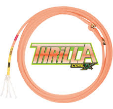 ROPES - CACTUS THRILLA HEAD/HEEL ROPE - CACTUS - Mock Brothers Saddlery and Western Wear