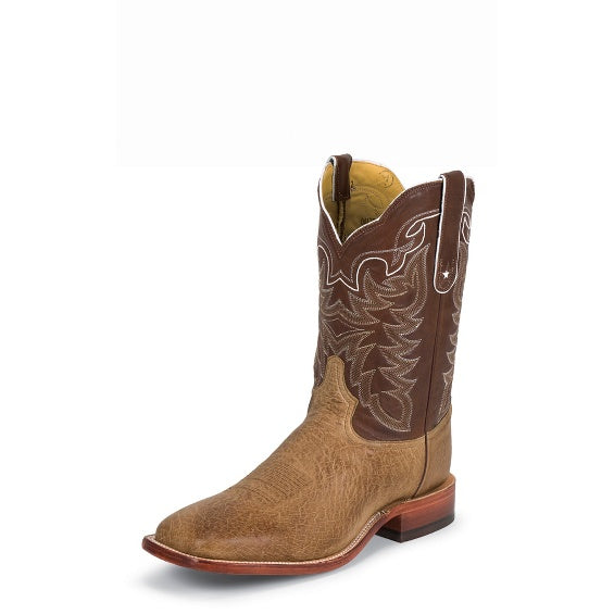 Boots - Tony Lama Travis Antique Tan Boot - Tony Lama - Mock Brothers Saddlery and Western Wear