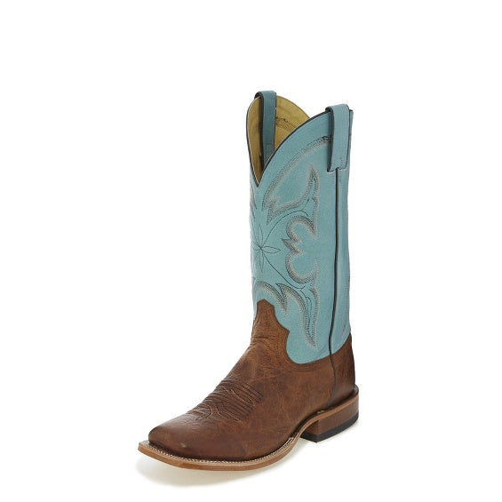 Boots - Tony Lama Sealy Honey Boot - Tony Lama - Mock Brothers Saddlery and Western Wear