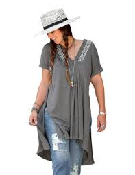 Shirts - Cruel Girl Women's Tunic/CTK7284001 - Cruel Girl - Mock Brothers Saddlery and Western Wear