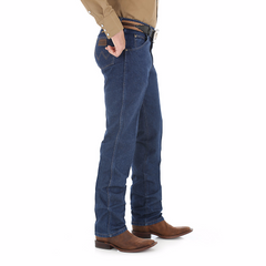 Jeans - Wrangler Premium Performance Cowboy Cut PreWashed Jean/47MWZPW - Wrangler - Mock Brothers Saddlery and Western Wear
