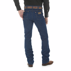 Jeans - Wrangler Men's George Straight Original Fit/13MGSHD - Wrangler - Mock Brothers Saddlery and Western Wear
