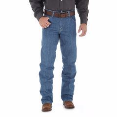 Jeans - Wrangler Men's Relaxed 20X Jeans - Wrangler - Mock Brothers Saddlery and Western Wear