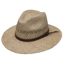 Hats - Stetson Straw Hat/Childress - Stetson - Mock Brothers Saddlery and Western Wear