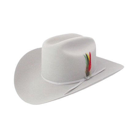 Hats - Stetson Rancher Silverbelly 6X Hat - Stetson - Mock Brothers Saddlery and Western Wear
