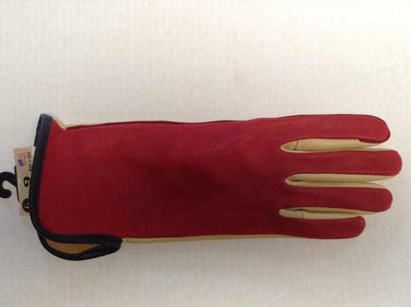 Bull Riding Glove - GEIER BULL RIDING GLOVES - GEIER - Mock Brothers Saddlery and Western Wear