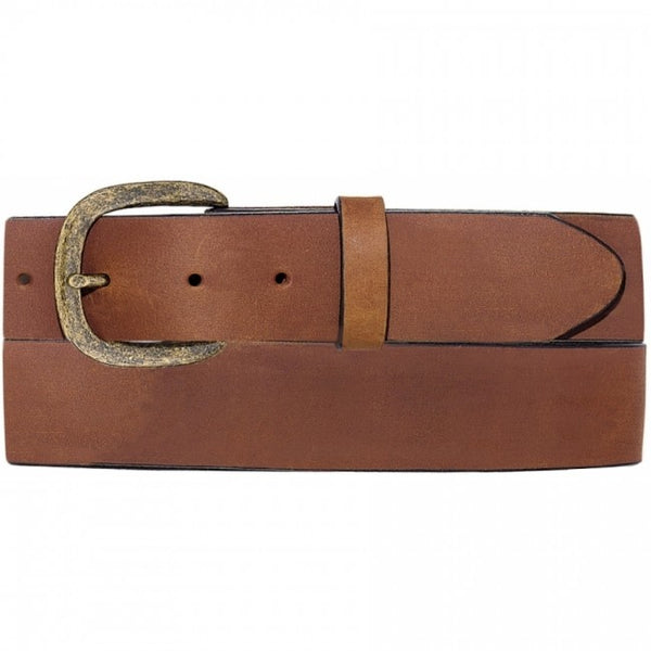 Belts - Justin Men's Basic Work Belt/232CG - Justin - Mock Brothers Saddlery and Western Wear