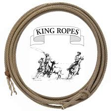 KING RANCH ROPES
