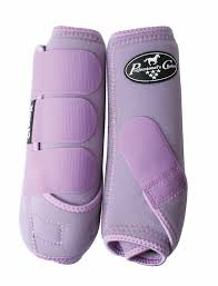 Splint Boots - PROFESSIONAL CHOICE 4-PACK VENTECH ELITE SPLINT BOOTS/VE4 - PROFESSIONAL CHOICE - Mock Brothers Saddlery and Western Wear