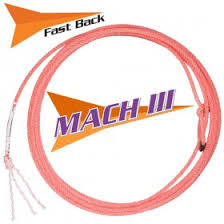 ROPES - FASTBACK MACH III ROPE - FASTBACK - Mock Brothers Saddlery and Western Wear