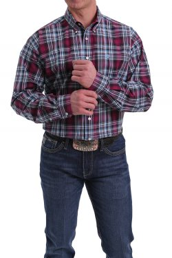 Cinch Men's Shirt/MTW1104999