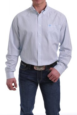 Cinch Men's Shirt/MTW1105002