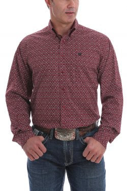 Cinch Men's Shirt/MTW1105079