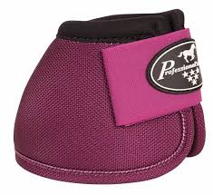 Bell Boots - PROFESSIONAL CHOICE BALLISTIC OVERREACH BELL BOOT/BB2 - PROFESSIONAL CHOICE - Mock Brothers Saddlery and Western Wear