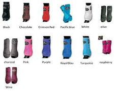 PROFESSIONAL CHOICE VENTECH ELITE 2-PACK SPLINT BOOTS/VEF