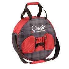 ROPE BAG - CLASSIC EQUINE BASIC ROPE BAG - CLASSIC - Mock Brothers Saddlery and Western Wear