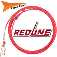 ROPES - FASTBACK REDLINE ROPE - FASTBACK - Mock Brothers Saddlery and Western Wear