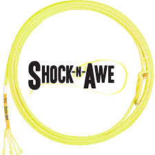 ROPES - CACTUS SHOCK-N-AWE ROPE - CACTUS - Mock Brothers Saddlery and Western Wear