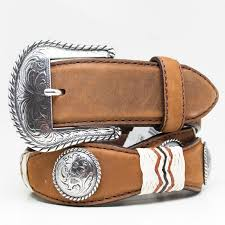 belt - Tony Lama Men's Belt/79807 - Tony Lama - Mock Brothers Saddlery and Western Wear