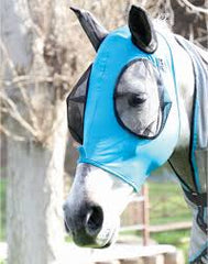 PROFESSIONAL CHOICE LYCRA FLY MASK/CFM200